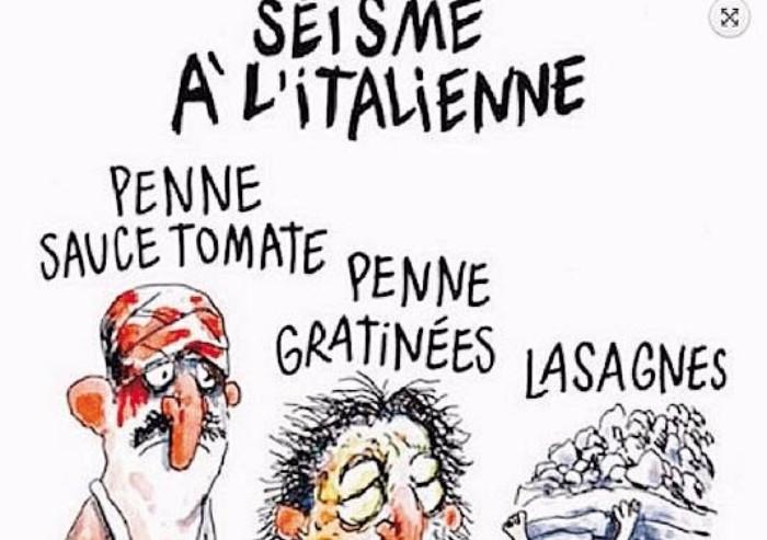 Le lasagne di Charlie