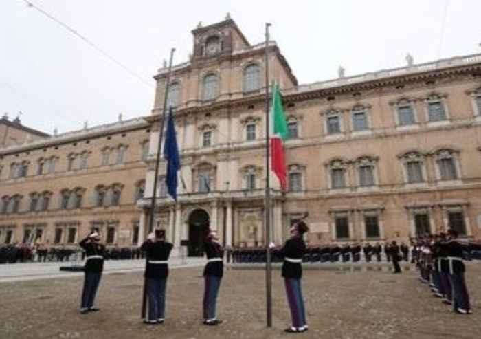 Festa della Liberazione, tante le iniziative a Modena, ma con l'attenzione a Mattarella