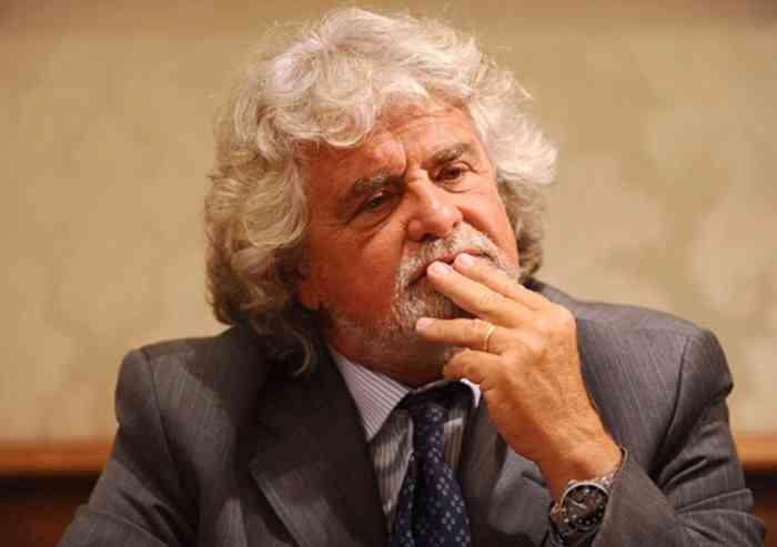 Libertà di stampa, Grillo fa paura: se così meglio tenere Bonaccini e Muzzarelli