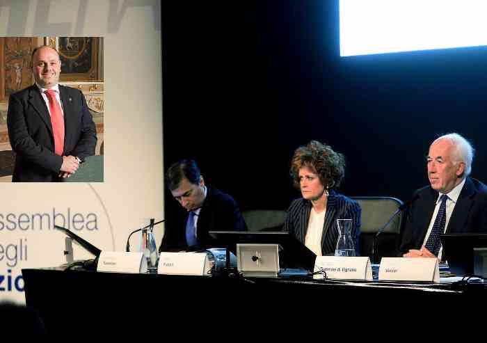 Cda Hera, Fondazione depotenziate: ma Giusti resta