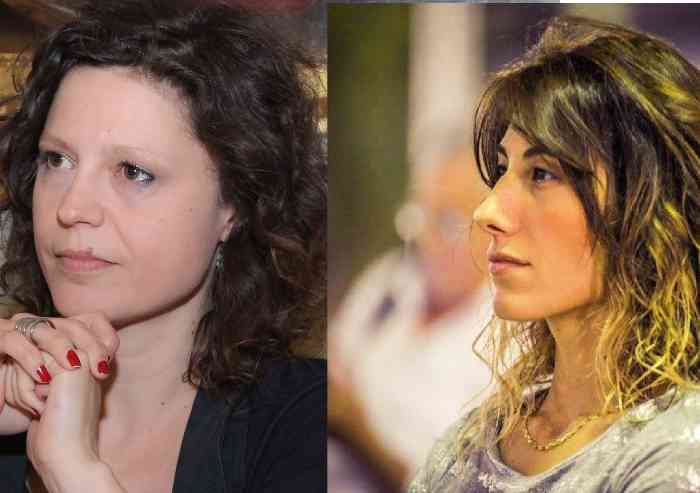 Ludovica contro Irene: le nuove donne di Muzzarelli