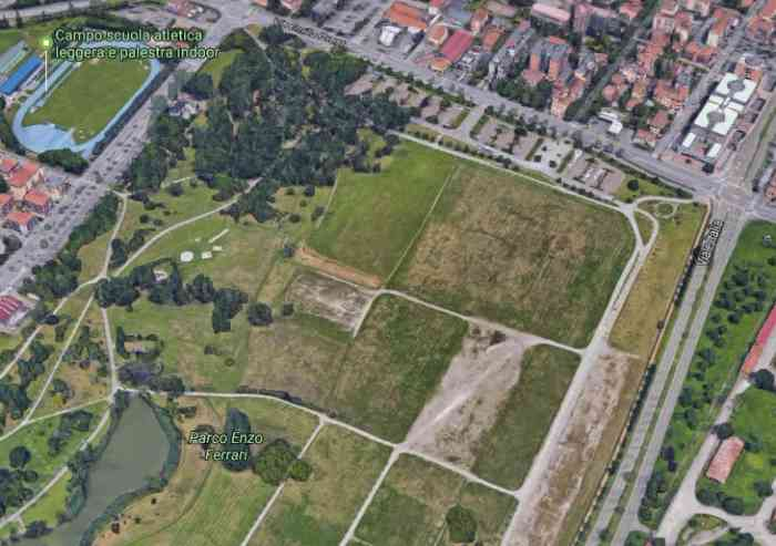 Sopravvivere al Vasco Modena Park