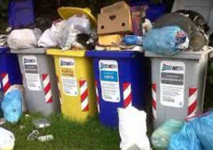 Emergenza rifiuti a Castelvetro, Gianaroli (M5S) scrive alla Bursi:
