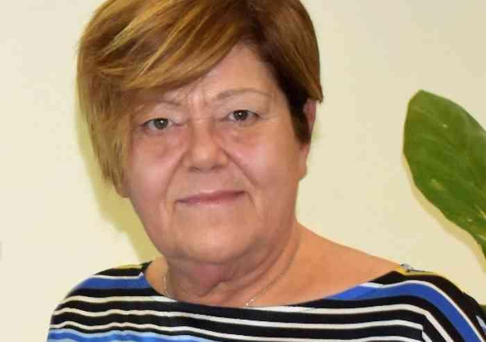 Tamara Bertoni dice addio a Confesercenti