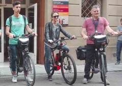 E-bike, un mondo da scoprire