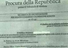 Furto di identità on line, per cavarsela basta dire 'non so chi è ..