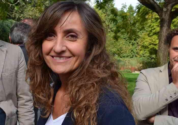 Cna-Fita, Cinzia Franchini non si ricandida e sostiene Olindo Brega