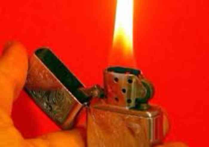 Benzina sul fuoco