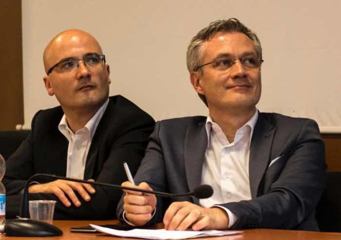 Baruffi e Vaccari (Pd): 'Nuovi voucher in tempo per il concerto di Vasco Rossi'