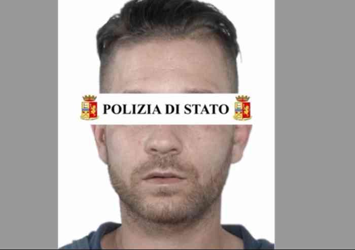 Estorsione, arrestato un 28enne