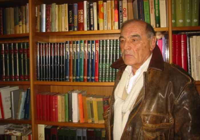 Ricordo del professor Zucchini: voce modenese doc della destra che fu