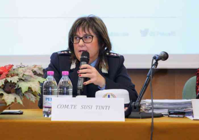 'A Carpi il Comune garantisce la sicurezza part time'
