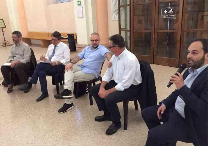 La cultura a Modena, le nuove promesse di Muzzarelli