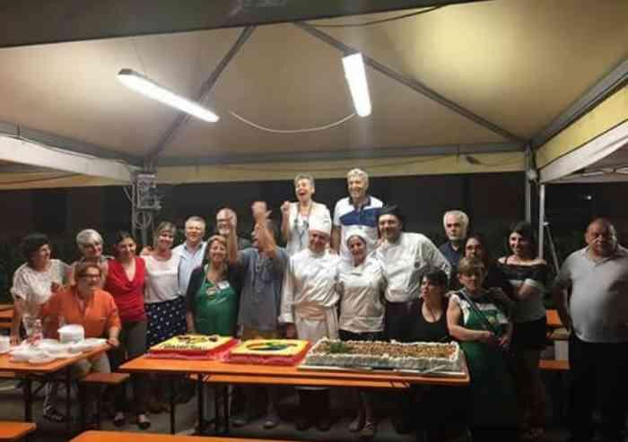 Solidarietà, Portobello compie quattro anni