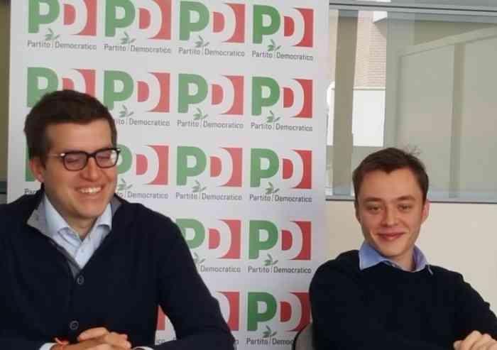 Giovani Pd, il segretario modenese dice addio: 'Tradito e umiliato da un Pd che vive di slogan'