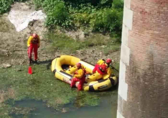 Donna scomparsa a Concordia, corpo ritrovato in un canale