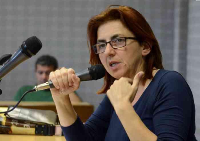 Pd, siluro dell'ex sindaco di Spilamberto: 'Bursi dimettiti'