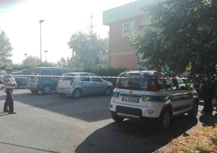 Esplosione scuola di Polizia, Muzzarelli fa il collegamento con Vasco
