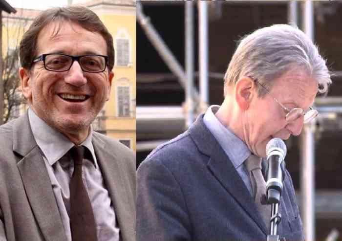 Chioschi, Muzzarelli irride il presidente di Italia Nostra: 'Ha in testa uno schema perverso di democrazia'