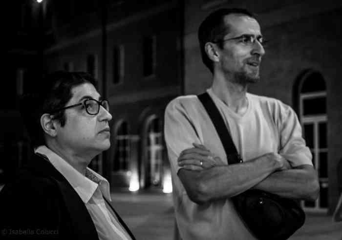 Vasco ringrazia Muzzarelli: 'Onore e gloria'