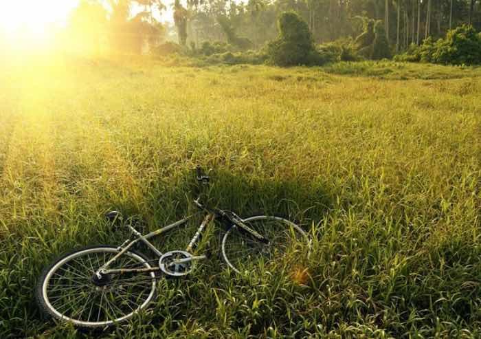 Ragazzino scomparso a Budrio, ritrovata la bicicletta e lo zaino