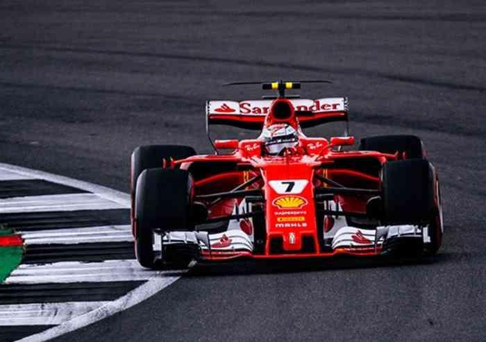 Gp Silverstone, la spunta Hamilton con Ferrari (sfortunate), terza e settima