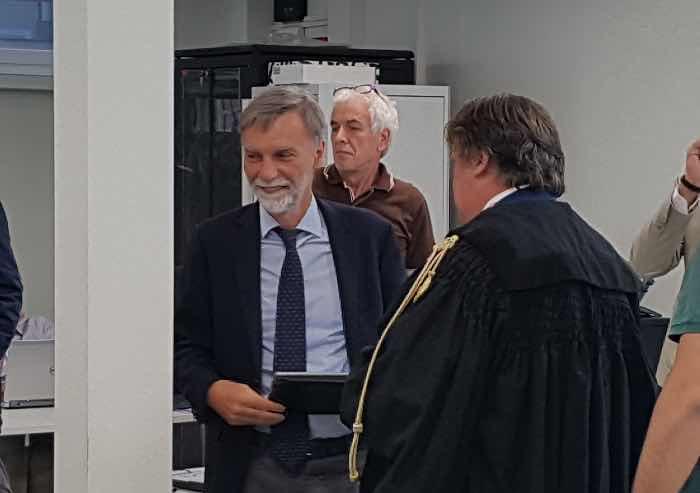 Mafie, Delrio al processo AEmilia difende consiglieri cutresi