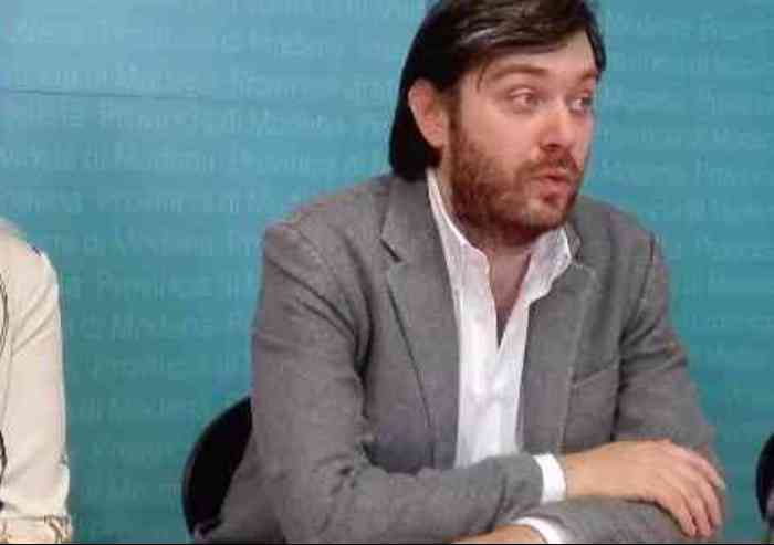 'Sui migranti Muzzarelli senza vergogna, propone oggi ciò che ci ha sempre negato'