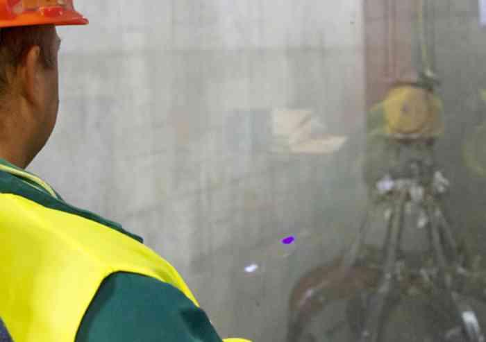 Inceneritore Modena: in aumento anche i rifiuti radioattivi