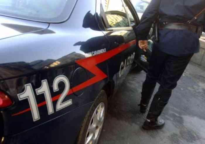 Raffica di furti ieri sera a Solignano, 4 abitazioni svaligiate