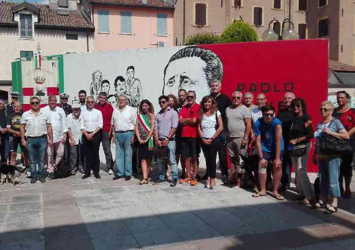 In ricordo di Borsellino, da quel 19 luglio '92 nulla è stato più come prima
