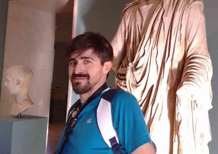 'Mutina, l'alba dell'impero', Gabriele Sorrentino racconta la nascita dell'Impero Romano