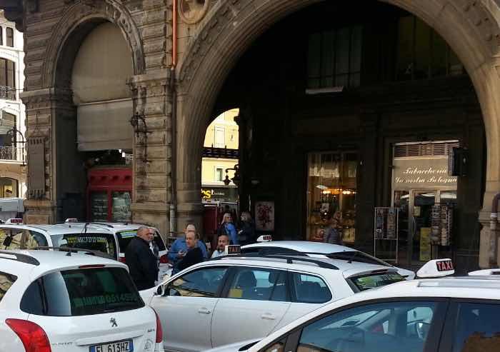 Taxi Bologna, le tariffe aumentano del 10%