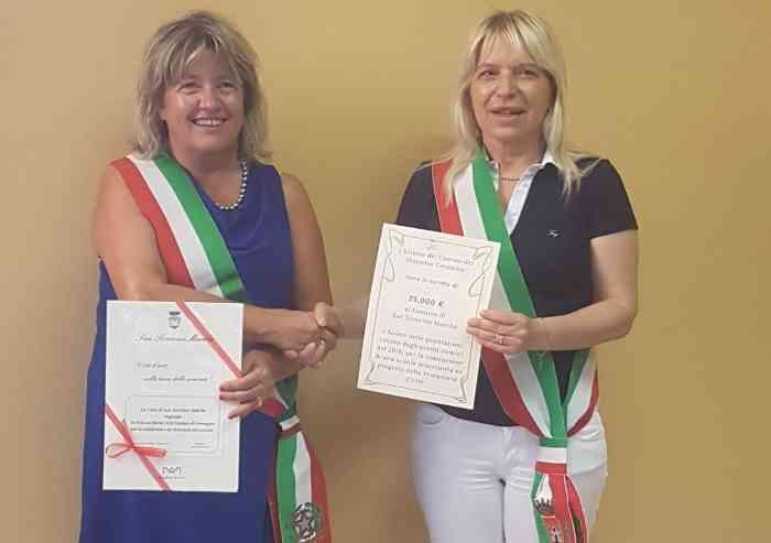 Sisma Italia centrale, la Provincia di Modena ha raccolto 118mila euro