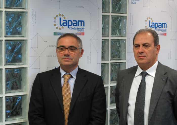 Ufficio Lavoro Modena : Lapressa economia modena occupazione primo semestre
