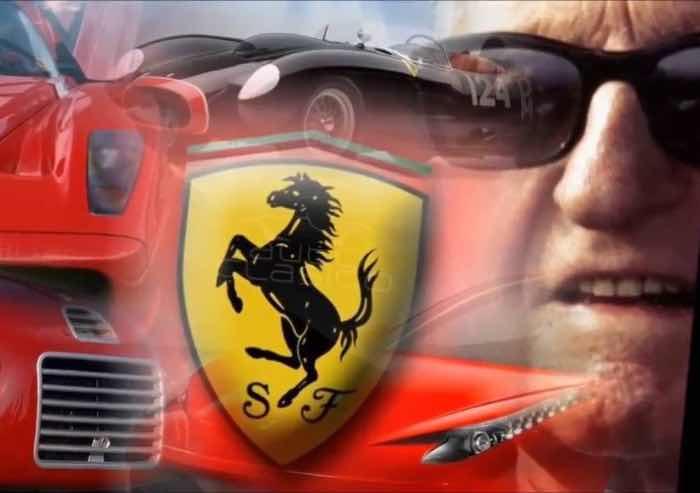 Enzo Ferrari, un mito immortale