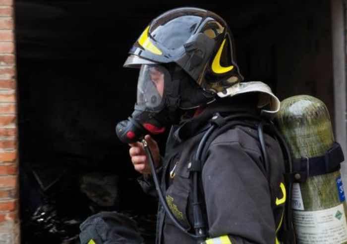 Modena, esplosione in casa, grave 64enne trasportato al centro ustionati di Cesena