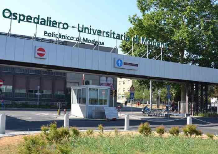 Modena, morto il bambino di 18 mesi investito dal padre
