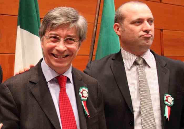 'Sisma in centro Italia, da Errani una fuga prevedibile'