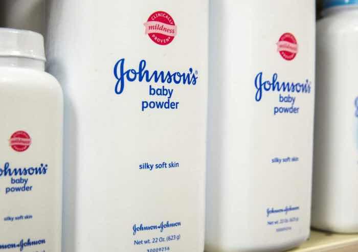 Borotalco cancerogeno, per la Johnson & Johnson nuova condanna