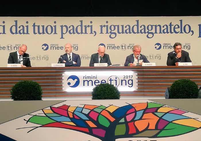 La Lega Nord chiede un referendum per l'autonomia della Romagna dall'Emilia