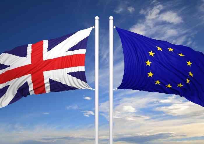 Brexit: le imprese stanno a guardare