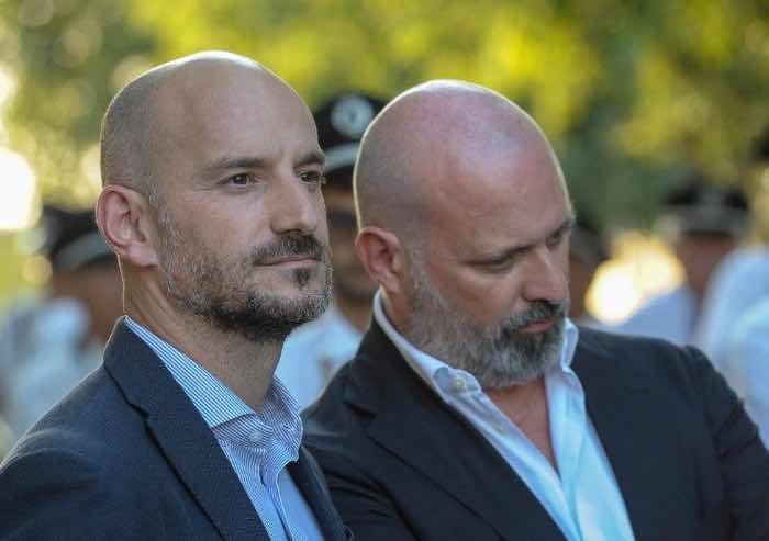 Trande, Mdp stronca Calvano e Bonaccini: noi gufi? Voi siete miopi. L'astensione è la vera scissione