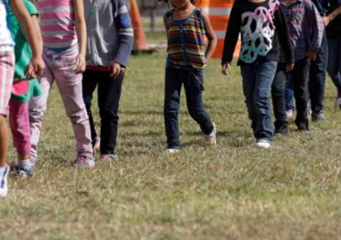 Modena, 134 i minori stranieri non accompagnati