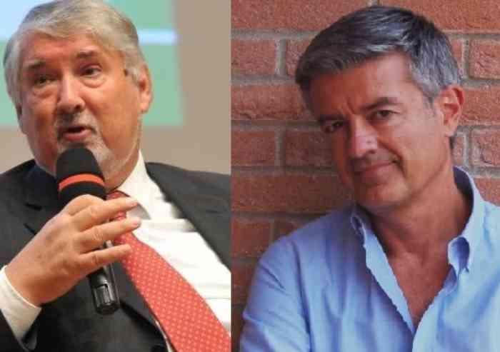 Il direttore Legacoop Modena: 'Spero che chi insulta Poletti abbia un buon lavoro, perchè io non lo assumerei mai'