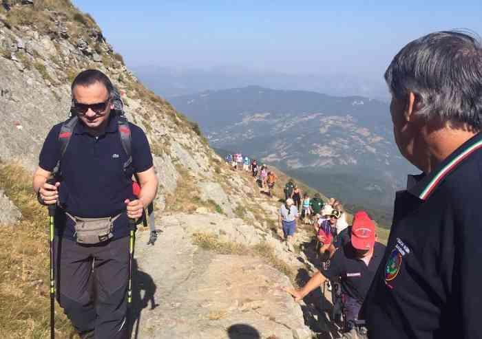 Turismo: l'appennino chiude un'ottima stagione