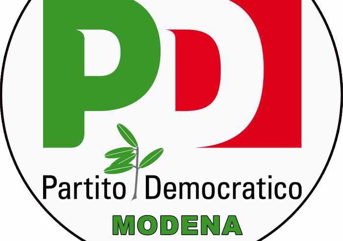 Gruppo Pd Modena, proseguiamo con forza il percorso freeslot in città