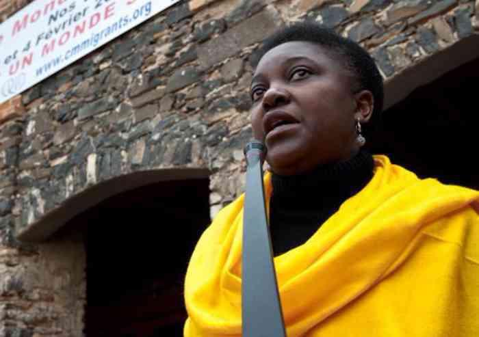'Buzzicona muslim: fate schifo': Bracconeri censurato per insulti a Kyenge