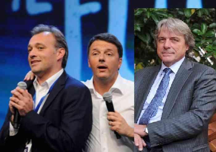 Richetti ri-lancia il quotidiano nazionale Pd, ma dimentica di dire che editore è quel Piacentini che ha dichiarato fallimento a Modena