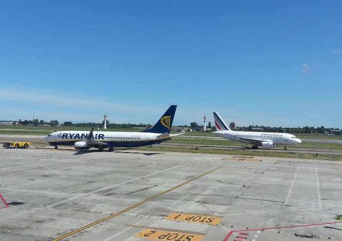 Aeroporto Bologna, + 87% utile netto primo semestre